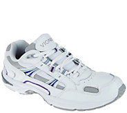 Vionic Orthotic Womens Walking Sneakers - Walker - A261994