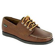 Eastland Lace-up Moccasins - Flamouth - A169995