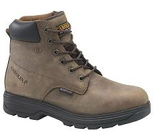 Carolina Boots Men's 6 Waterproof Work Boots