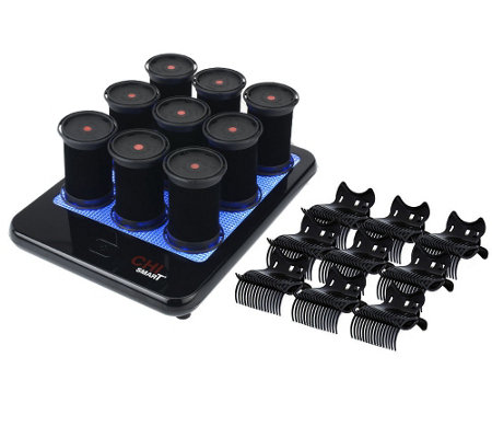 porcelain hot rollers new