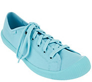 Palladium Lace-up Sneakers - Flex Lace Macaron - A263095