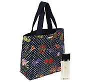 Oscar de la Renta Eau De Toilette Spray & Fashion Tote Bag - A263195