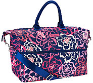 Vera Bradley Lighten Up Expandable Travel Bag - A268595