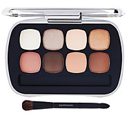 bareMinerals READY Eyeshadow 8.0 The Suede Neutrals - A273695