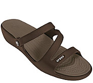 Crocs Wedge Sandals - Patricia - A336195