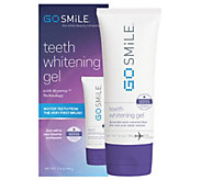 GO SMiLE Teeth Whitening Gel, 3.4 oz - A339995