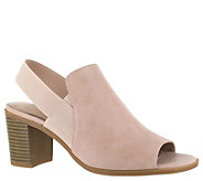 Easy Street Sandals - Jetson - A363895