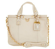 Aimee Kestenberg Leather Ivy Convertible Tote - A232596