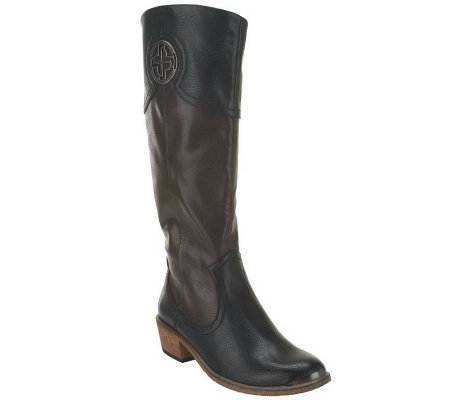 BareTraps Tall Shaft Boots - Paramount