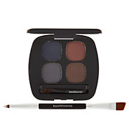bareMinerals Ready 4.0 Liner Quad Kit - A273696