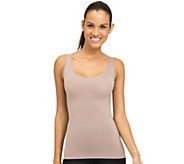 As Is Spanx Trust Your Thinstincts Tank Top - A299296