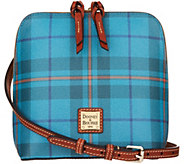Dooney & Bourke Tiverton Plaid Trixie Crossbody - A300496