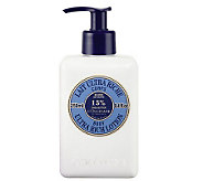 LOccitane Shea Butter Body Lotion 8.4 oz - A324196