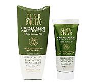 Erbario Toscano Olive Complex Hand Cream, 3.38fl oz - A333296