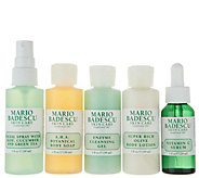 Martha Stewart & Mario Badescu Travel Skincare Kit - A343696
