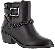Easy Street Bridle Bootie - A355796