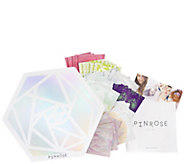 Pinrose Set of 35 Travel Perfumes in Gift Box - A356696
