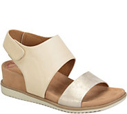 Comfortiva by Softspots Leather Sandals - Leslie - A358096