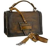 Spring Step L`Artiste Leather Mini Bag - Wright - A360096