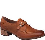 Dansko Leather Loafers - Livie - A360696