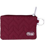 Lug ID Zip Pouch - Metro - A362196
