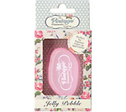 The Vintage Cosmetic Company Jelly Pebble Makeup Applicator - A362696