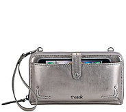 The Sak Large Smartphone Crossbody - Iris - A364996