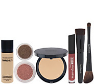 bareMinerals bareSkin Beauty Radiant 7-piece Collection - A256197