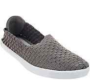 BareTrap Woven Slip-on Shoes - Tricia - A265097