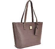 Dooney & Bourke Saffiano Leather Charleston Shopper - A266597