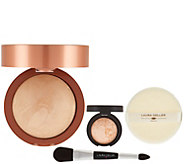 Laura Geller Baked Highlight and Glow Duo - A274297