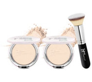 IT Cosmetics Supersize Celebration Illumination Foundation