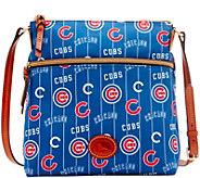Dooney & Bourke MLB Nylon Cubs Crossbody - A281497