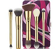 tarte tarteist toolbox 5-pc brush set & palette - A282497