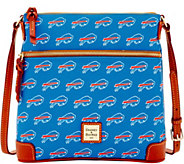 Dooney & Bourke NFL Bills Crossbody - A285697