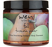 WEN by Chaz Dean Fall Ultra Nourishing Body Treatment Auto-Delivery - A304597