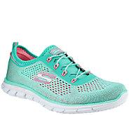 Skechers Skech Knit Bungee Slip-on Sneakers - Harmony - A263398