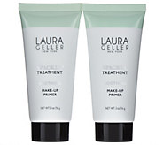 Laura Geller Super-Size Spackle Treatment Soothing Primer - A273398