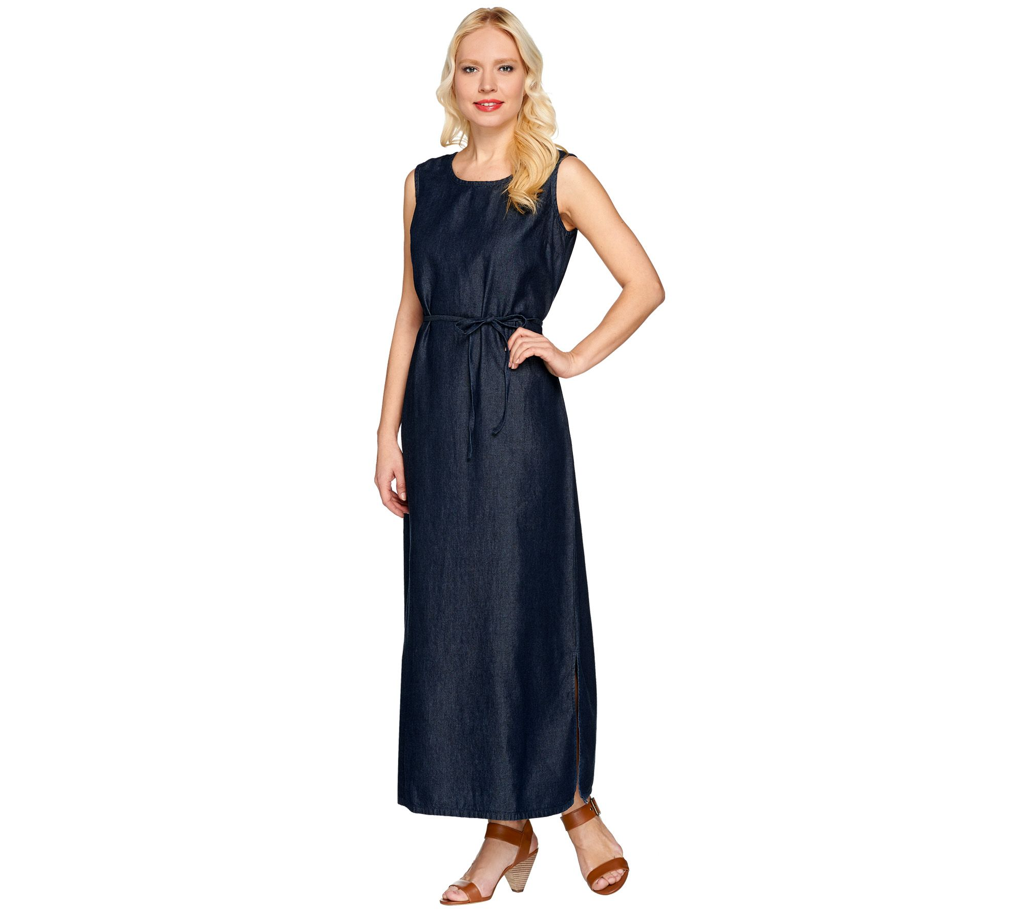 Denim & Co. — Dresses & Skirts — Fashion — QVC.com