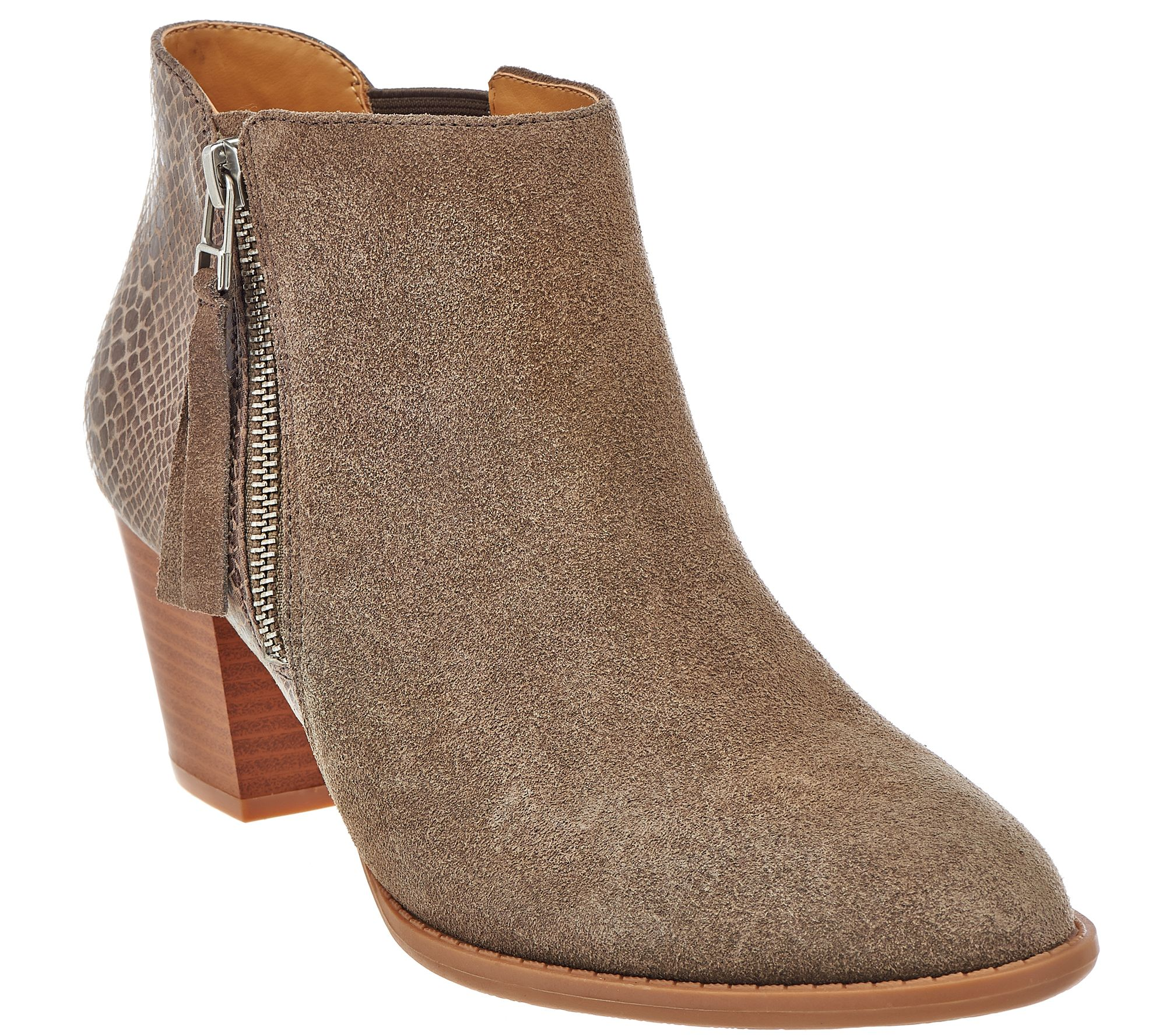 Free shipping on women's booties at bonjournal.tk Shop all types of ankle boots, chelsea boots, and short boots for women from the best brands including Steve Madden, Sam Edelman, Vince Camuto and more. Totally free shipping & returns.