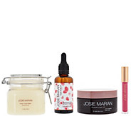Josie Maran Decadent Strawberries & Cream Body Auto-Delivery - A280598