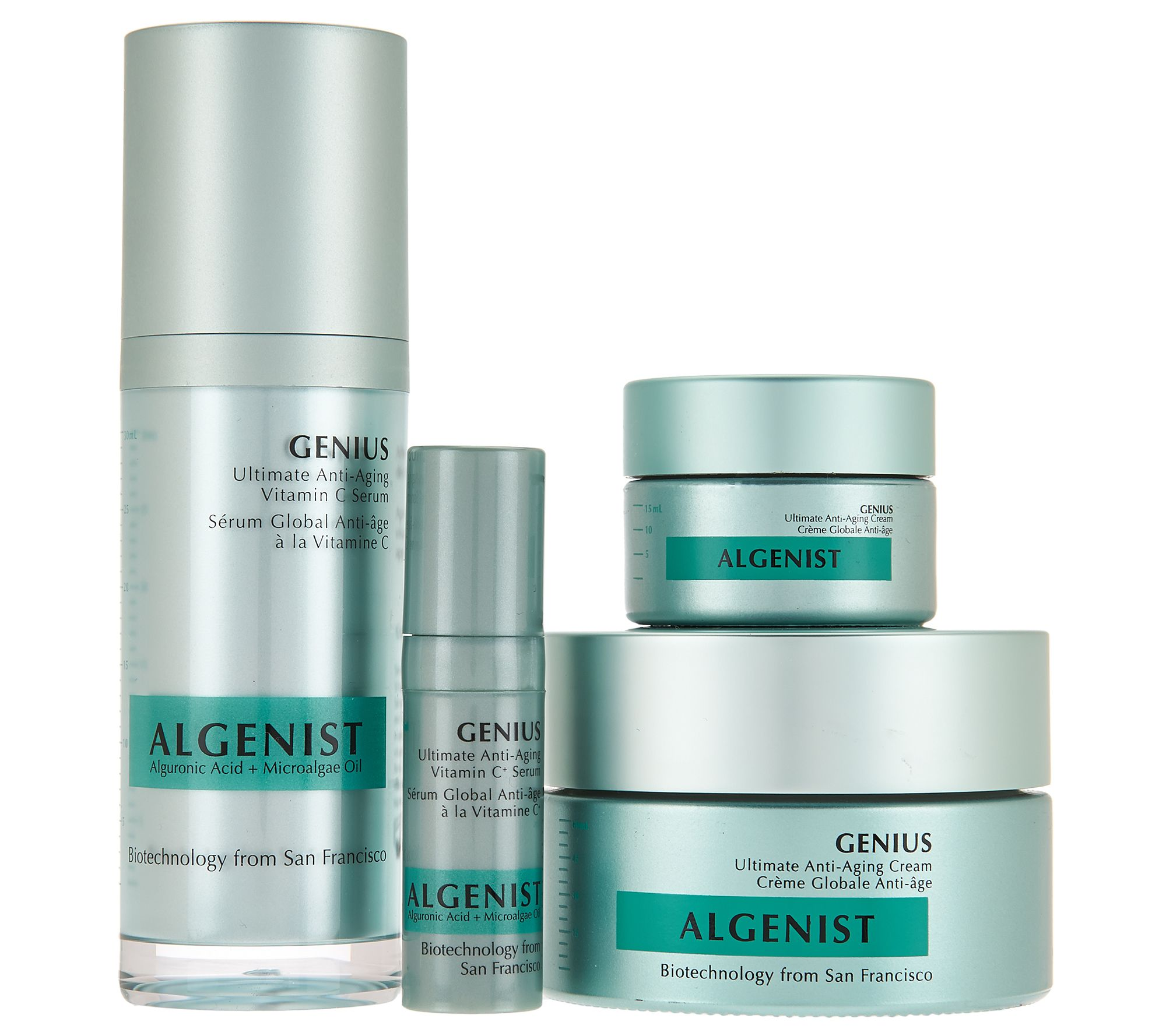 alguronic acid in skin care