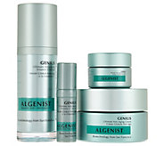 Algenist Genius Anti- Aging Serum & Moisturizer Home & Away Set - A281198