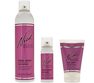 Nick Chavez Angel Wings Hairspray & Paste w/ Travel Hairspray - A282698