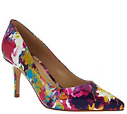 As Is Marc Fisher Pointed Toe- Pumps - Turnner - A283598