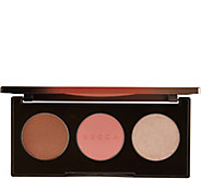 BECCA Sunchaser 3-Piece Full Face Palette - A292398
