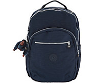 Kipling Nylon Backpack - Seoul - A293898