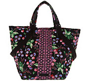 Vera Bradley Change It Up Signature Print Convertible Shopper - A300798