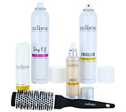 Calista 5-Piece Grand Haircare Collection - A303298