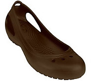 Crocs Kadee Flat Slip-On Shoes - A324898